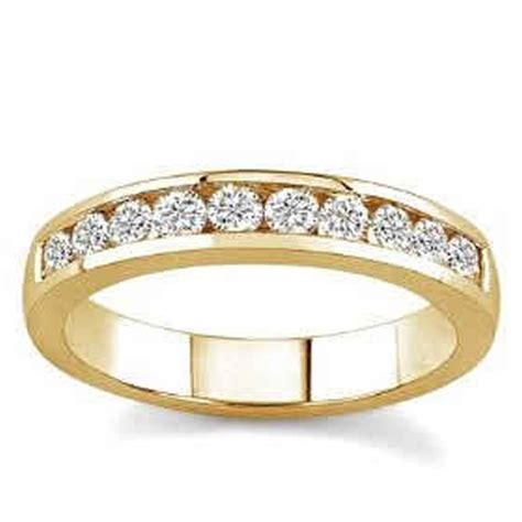 Simple Gold Engagement Ring Designs 2015 by Gold Engagement Rings 2015 For