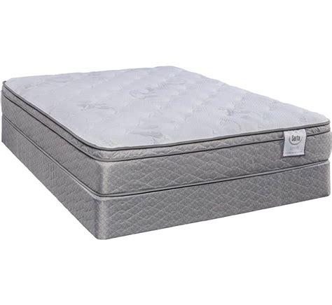 serta molina ii pillowtop mattress reviews goodbed