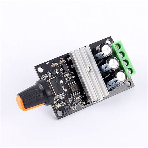 Sppd Contoh by Buy Wholesale 24v Dc Motor Speed Controller From