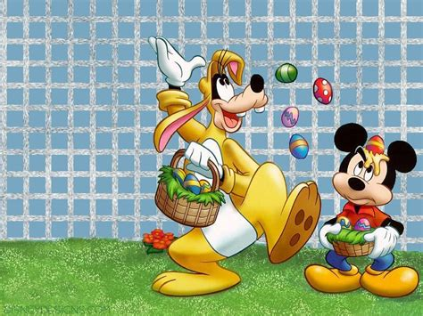 disney easter wallpaper desktop photo collection disney easter screensavers and wallpapers
