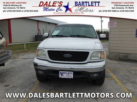 ford f150 for sale in san antonio tx cheap ford f 150 4 000 in 239 used cars from
