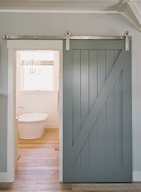 Barn Door Ideas For Bathroom Interior Design Ideas Home Bunch Interior Design Ideas