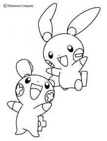 pokemon 02 coloring