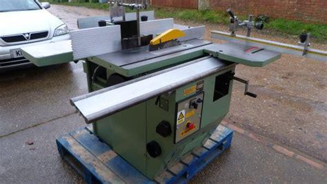 startrite robland super  combination woodwork machine