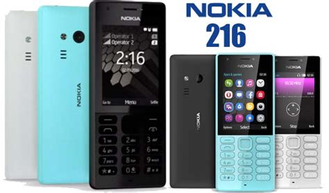 Hp Nokia Murah Yang Bisa nokia 216 dual sim handphone murah dari microsoft yang