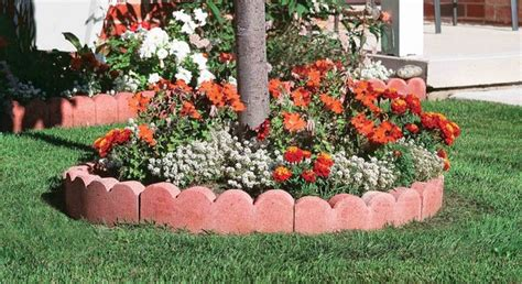 Garden Edging Ideas Australia 37 Creative Lawn And Garden Edging Ideas With Images Planted Well