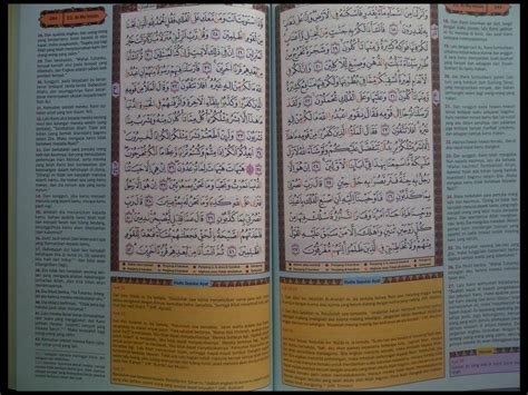 Al Quran Al Fattah A6 al quran al fattah hc a6 jual quran murah