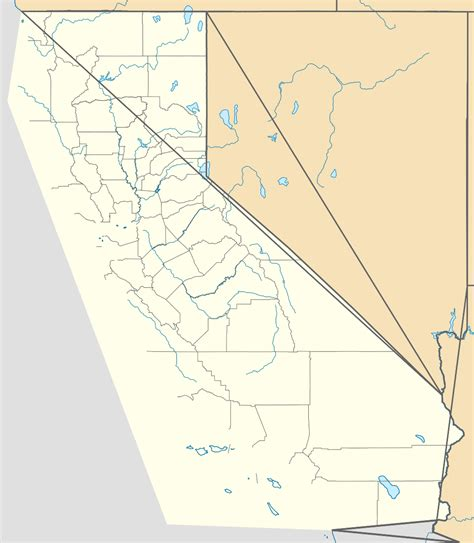 santa clara usa map anti nuclear movement in california wiki everipedia
