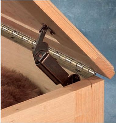 piano desk hinges how to select hardware for blanket chest lid supports and