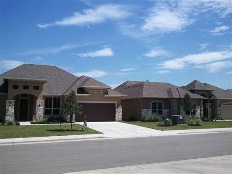 cookie cutter houses tx new home construction