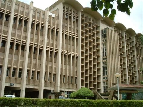 Iit Mumbai Mba Cut by The Top 5 Indian Institute Of Technology India