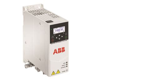 tutorial e design abb automation and motor control abb releases new acs380