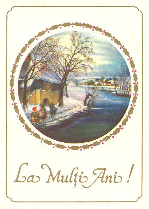 christmas cards from romania romania gallery card