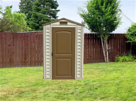 4x6 Shed For Sale Duramax 30621 4x6 Vinyl Shed Free Floor On Sale With