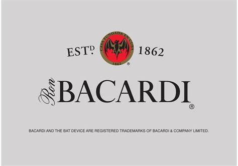 bacardi logo vector logotipo bacardi vetores e gr 225 ficos gratuitos