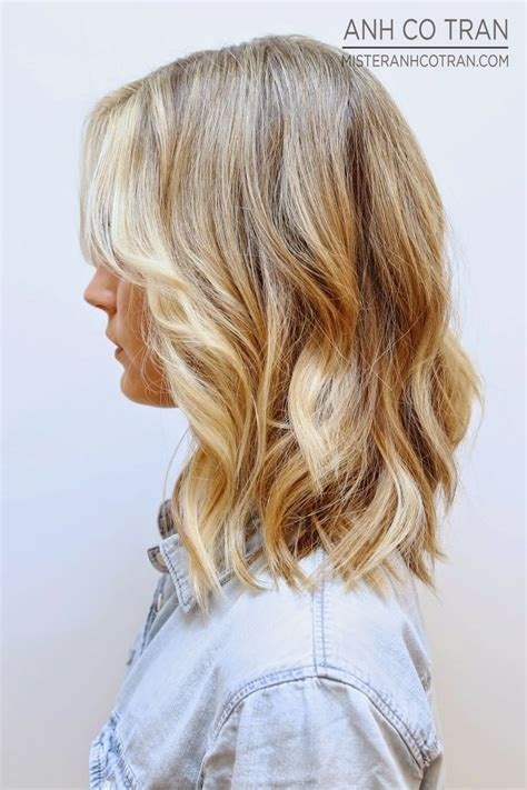 Hairstyles For Medium Length Hair by 21 Pretty Medium Length Hairstyles For 2015 Popular Haircuts