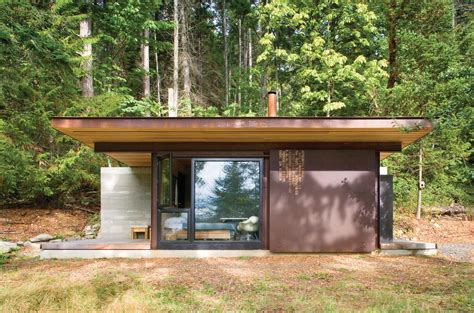 home design center salt spring island salt spring island cabin olson kundig architects