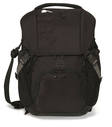 vertex convertible 15 quot laptop macbook pro black backpack messenger bag new ebay