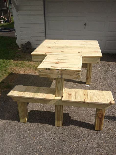 shooting benches how to build shooting bench things i ve made pinterest you and i