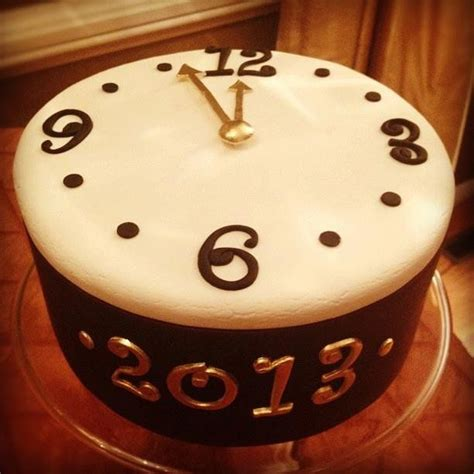 new year cake designs 17 best ideas about new year s cake on new