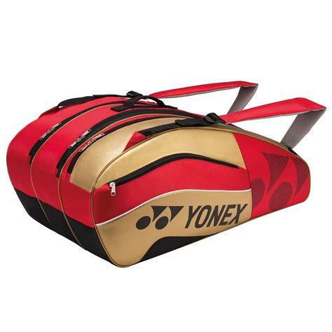 Yonex Racket Bag yonex 8529 tournament active 9 racket bag