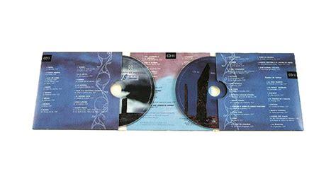 fundas cd carton estuchados mpo