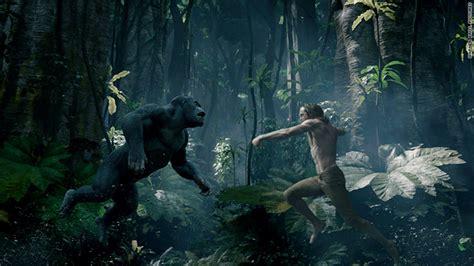 Legend Of Tarzan Awkwardly Swings Into Theaters Jun