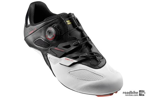 road bike shoes review mavic announces 2017 road lineup road bike news reviews