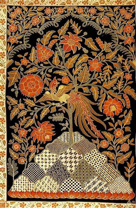 Kain Batik Batik Handprint 41 41 best batik ikat ideas images on ikat