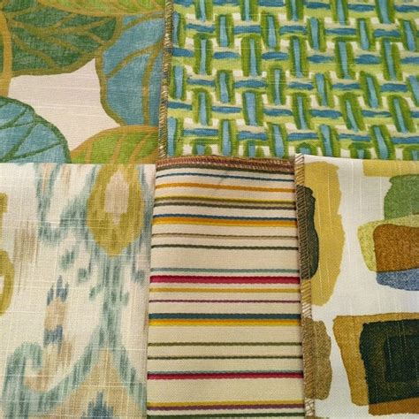tons  fabric swatches  atbassett furniture     snippet