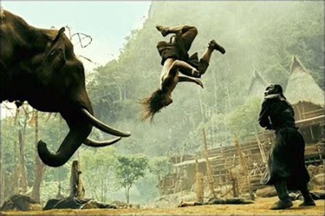 film ong bak elephant wise kwai s thai film journal news and views on thai