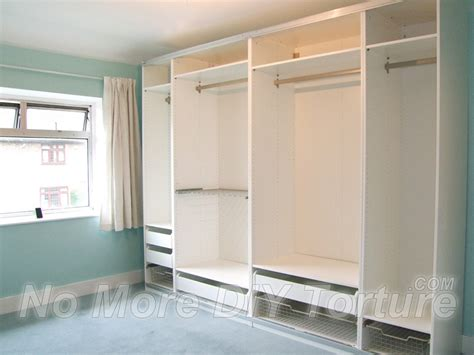 Modular Fitted Wardrobes by Free Wardrobe Planner Pdf