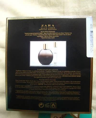 Zara Limited Edt zara black special edition edt review