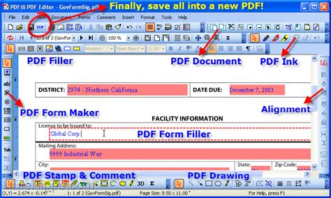 online pdf editor free download full version nationrevizion download pdfill pdf editor 12 filehippo com