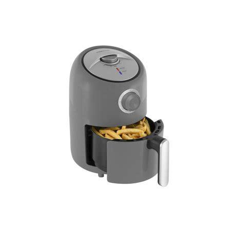 farberware  quart compact oil  fryer grey