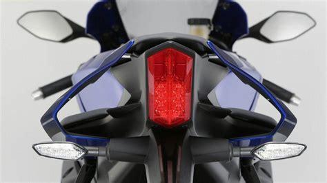Motorrad Supersportler Vergleich 2014 by Yamaha R1 Und R1m 2015 Alle Daten Die Unterschiede