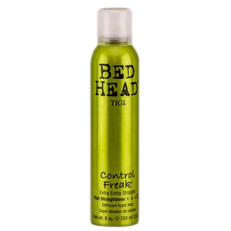 bed head straightener tigi bed head control freak extra extra straight hair