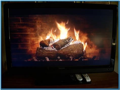 Fireplace Screensaver For Tv Free by Fireplace Screensaver For Lg Tv Free
