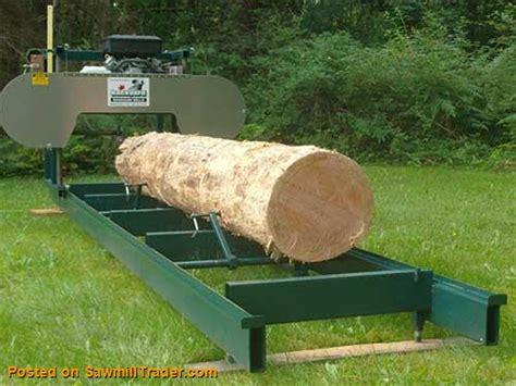 backyard sawmill industrial bandsaw mills bc canada band sawmills