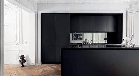 Impressionnant Deco Cuisine Blanc Et Noire #5: une214.jpg