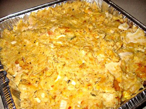 printable stuffing recipes chicken dressing casserole cranberry sauce green beans