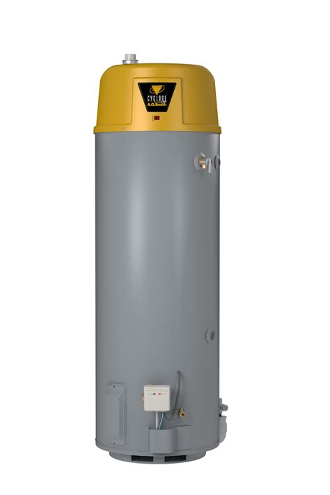 Water Heater gas water heater cyclone xi gas water heater