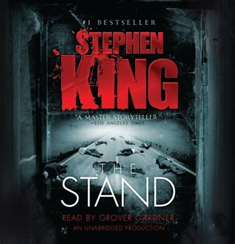 the stand the stand by stephen king audio pagesofjulia