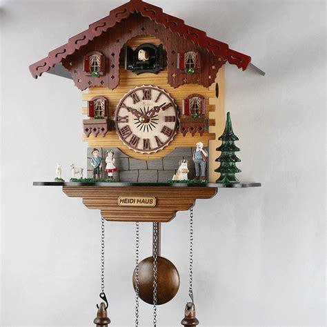 Online Home Decor Cheap online get cheap singing bird clock aliexpress com