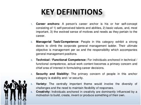 Personal Attributes Resume Examples by A 2011 Research Findings On The Career Aspirations And