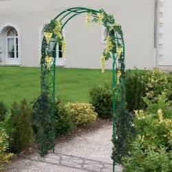 arche jardin m 233 tal arabesque vente arche jardin m 233 tal