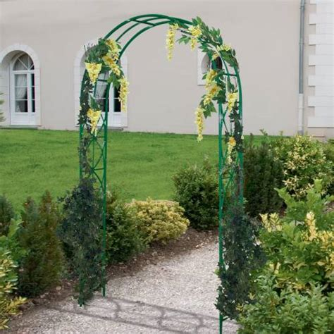 arco jardin arco de jard 237 n en metal arabesco venta arco de jard 237 n