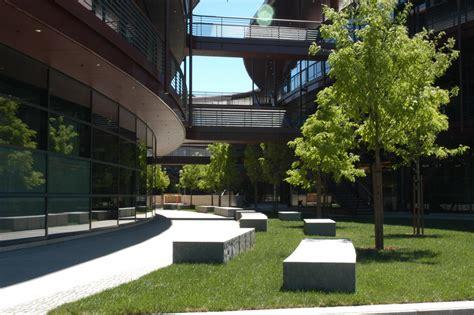 Landscape Architecture College Stanford H Clark Center Pwp Landscape