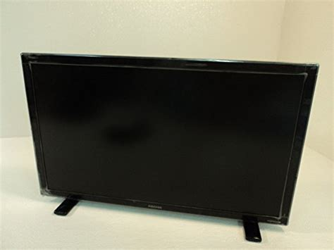 Monitor Led Ns insignia 24 inch led color tv flat screen 1080p black ns