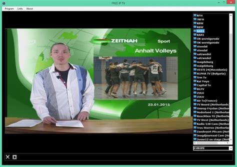 tv free free ip tv